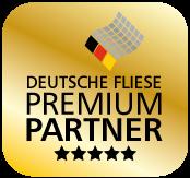 Premium-Partner der 'Deutschen Fliese'